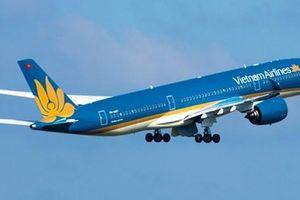 Giá vé máy bay đến các điểm du lịch dịp nghỉ lễ 30/4 tăng cao