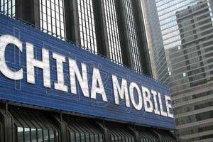 China Mobile bị chặn không được vào thị trường Mỹ