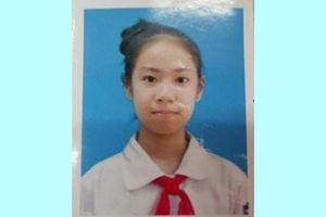 Nữ sinh lớp 8 ở Hà Nội mất tích sau khi đến trường