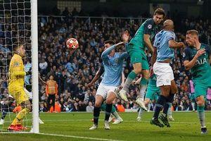 Manchester City 4 - 3 Tottenham: Son ghi 2 bàn, VAR cứu giúp gà trống
