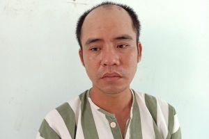 Vụ cướp tiệm vàng ở An Giang: Nghi phạm là người quen!