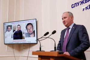 Ukraine bắt nhóm sát thủ Nga