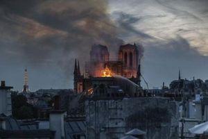 Xây dựng lại nhà thờ Đức Bà Paris trong 5 năm là kế hoạch phi thực tế?