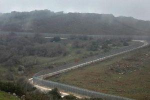 Chính quyền Mỹ cập nhật bản đồ Israel bao gồm Cao nguyên Golan