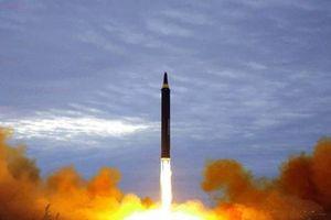 Giới chuyên gia suy đoán về loại vũ khí Triều Tiên vừa thử nghiệm
