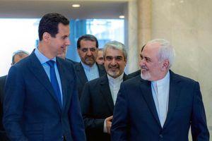 Syria và Iran tố Mỹ phát động 'khủng bố kinh tế'