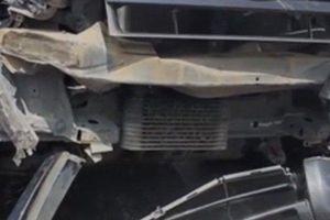 Thông tin mới vụ tài xế tông đại úy CSGT tử vong: Tài xế liên tục nói nhảm