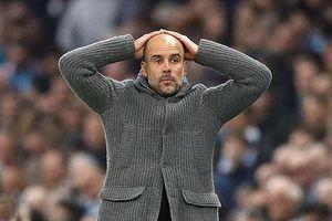 Pep Guardiola: 'VAR quá tàn nhẫn với Man City'