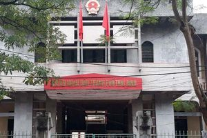 Mở lại phiên xử vụ nữ sinh lớp 9 bị xâm hại ở Thái Bình