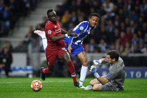 Chấm điểm Porto 1-4 Liverpool: Nhỏ mà có võ