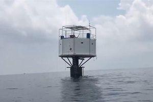 'Chơi trội' xây nhà nổi giữa biển Thái Lan, cặp đôi đối mặt với án tử hình
