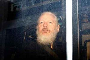 Những 'quả bom' của WikiLeaks khiến chính phủ Mỹ 'đau đầu'