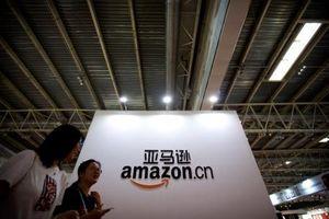 Amazon chia tay mảng kinh doanh tại thị trường nội địa Trung Quốc