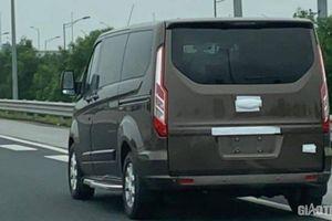 Ford Tourneo sẽ được lắp ráp tại Việt Nam?