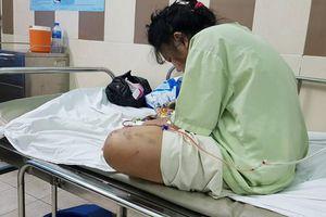 22 ngày địa ngục của bà bầu bị 'bắt cóc', tra tấn đến sẩy thai: Ép 'chơi' ma túy, dùng ná bắn vào vùng kín