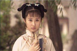 Hoài niệm về những mỹ nhân cổ trang nổi tiếng trên màn ảnh Hoa ngữ một thời