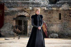 Hết 'Mẹ Rồng', Game of Thrones (Trò chơi vương quyền) mùa 8 lại sắp có thêm 'Mẹ Voi' Cersei Lannister?