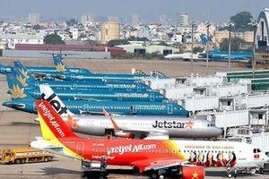 Có thể mở rộng nâng năng suất Tân Sơn Nhất lên 60 triệu hành khách/năm