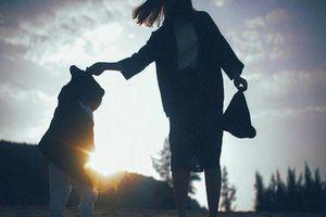 Tâm sự của mẹ đơn thân: Từng có lúc tôi tuyệt vọng mà muốn bỏ con…