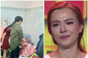 Tâm thư đẫm nước mắt Thanh Thảo gửi 'bố' Lê Bình, tiết lộ nỗi ám ảnh khi nuôi mẹ liệt giường