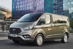 Đại lý bắt đầu nhận đặt cọc Ford Tourneo từ 20 triệu đồng