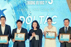 Shark Tank Việt Nam mùa 3 chính thức khởi động