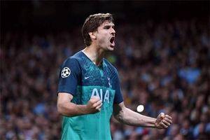 Chiến thắng nghẹt thở, Tottenham loại Man, cùng Liverpool vào bán kết