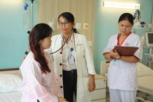 Thêm điểm nhận bệnh BHYT cho người dân TPHCM và Tây Nam bộ
