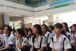 Nhiều trường tại TP HCM giảm chỉ tiêu tuyển sinh lớp 10