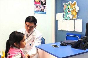 50% trẻ em Việt bị thiếu máu vì thói quen hay gặp