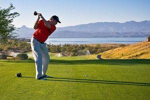 Cách tính điểm đánh golf