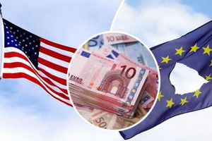 EU đe dọa 20 tỷ đô la thuế quan đối với hàng hóa của Mỹ