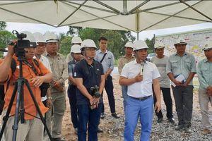Cao tốc Trung Lương – Mỹ Thuận: 'Muốn thông đường thực địa phải thông đường trách nhiệm'