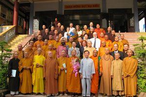 Đại lễ Phật đản Vesak 2019 diễn ra khi nào, ở đâu?