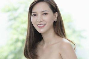 Hannah Nguyễn: 'Thích được khen có làn da đẹp hơn là trang điểm đẹp'