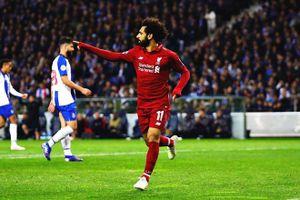 Liverpool thắng hủy diệt Porto, sẵn sàng nghênh chiến Barcelona ở bán kết