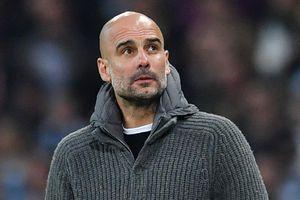 Chi nửa tỷ bảng, vì sao Pep Guardiola vẫn thất bại ở Champions League?