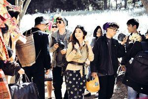 Phát hành phim Việt tại nước ngoài: Cứ đi sẽ thành đường…
