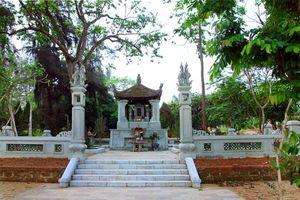 Ngô Quyền - Người đặt nền móng cho nhà nước quân chủ đầu tiên ở Việt Nam