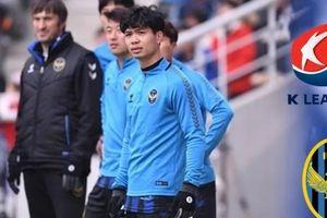 Báo quốc tế: Thành công của Công Phượng tại Hàn Quốc dẫn tới quyết định lịch sử của K-League
