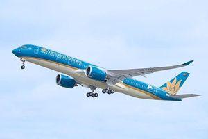 Vietnam Airlines thu lợi nhuận 1.500 tỷ đồng chỉ trong 3 tháng