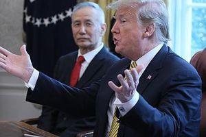 Mỹ - Trung sắp nối lại đàm phán thương mại