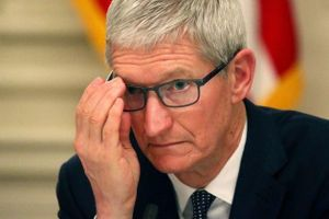 Apple 'đốt' bao nhiêu tiền để làm hòa với Qualcomm?