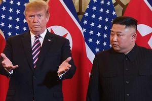Giải mã động thái bất ngờ của Triều Tiên