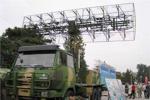 Radar Trung Quốc bị Israel phá hủy ở Syria hoạt động trở lại