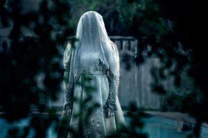 Phim kinh dị 'Mẹ ma La Llorona' gặp khó tại phòng vé