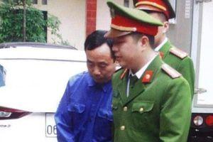 Cựu thượng tá công an xâm hại tình dục nữ sinh lĩnh 3 năm tù