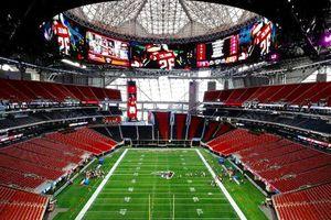 Sân vận động 1,5 tỷ USD của Mỹ phục vụ World Cup 2026 tráng lệ ra sao?