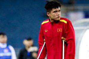 2 tuyển thủ chờ bác sĩ Choi quyết việc trở lại Hàn Quốc phục hồi