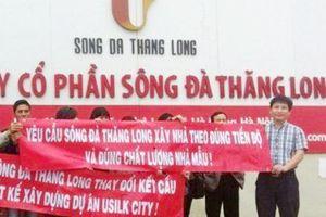 Sông Đà - Thăng Long, Lilama Hà Nội nợ thuế hàng trăm tỷ đồng